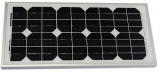 Fotovoltaický panel 20Wp/12V