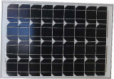 Fotovoltaický panel 40Wp/12V