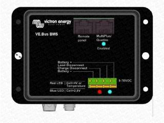 VE.Bus BMS - battery managment