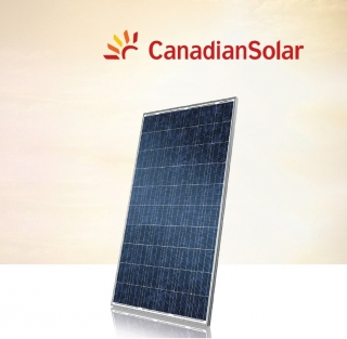 Canadian Solar 285Wp