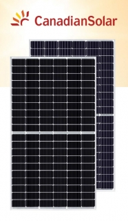 Canadian Solar Half Cut 320Wp